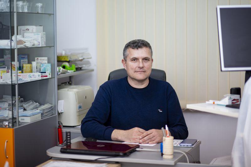За мен | ✅ Д-р Стоян Арнаудов - Ортопед | Травматолог ⭐️