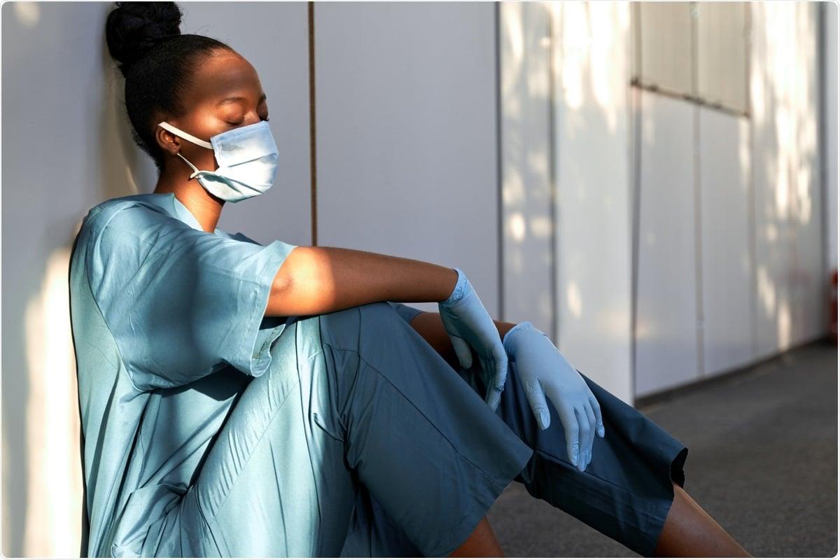 Как пандемията на COVID-19 е повлияла на благосъстоянието на здравните работници?   ✅ Д-р Стоян Арнаудов - Ортопед   Травматолог ⭐️