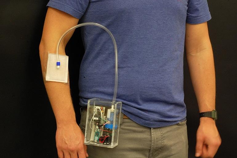 Преносимо устройство за озонотерапия при лечение на хронични заболявания | ✅ Д-р Стоян Арнаудов - Ортопед | Травматолог ⭐️
