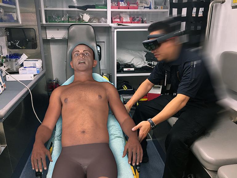 Симулация на пациент с разширена реалност, специфична за военните: Интервю с д-р Кевин Кинг, главен изпълнителен директор на MedCognition | ✅ Д-р Стоян Арнаудов - Ортопед | Травматолог ⭐️