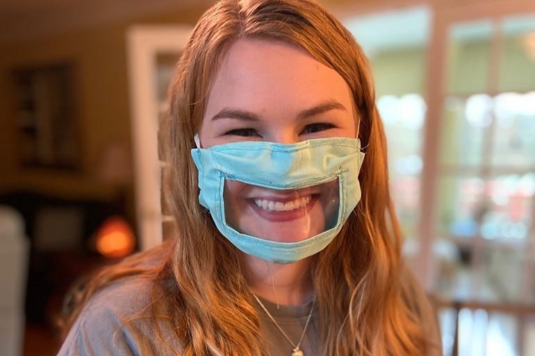 Прозрачни маски за лице за глухи и или с увреден слух хора | ✅ Д-р Стоян Арнаудов - Ортопед | Травматолог ⭐️