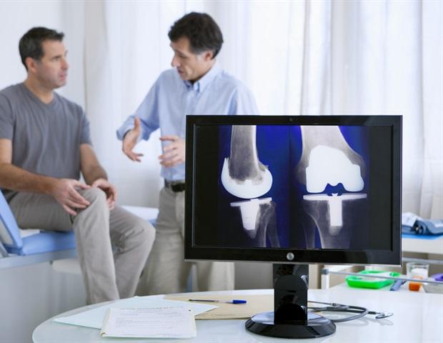 Роботизираната технология позволява ултра прецизна, персонализирана процедура за смяна на коляното | ✅ Д-р Стоян Арнаудов - Ортопед | Травматолог ⭐️