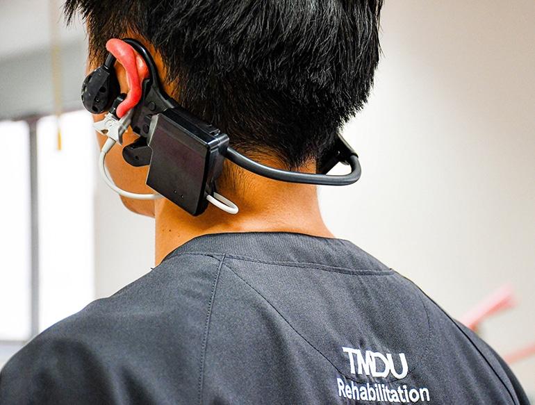 Kyocera помага да се разработи носимо за дистанционно наблюдение на рехабилитация по време на пандемия COVID | ✅ Д-р Стоян Арнаудов - Ортопед | Травматолог ⭐️