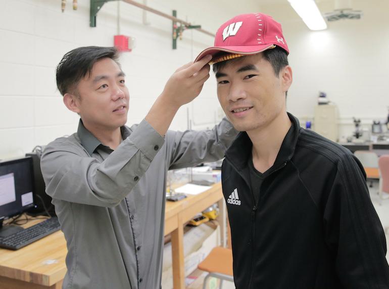 Бейзболна шапка възстановява косата с помощта на генерирано от тялото електричество | ✅ Д-р Стоян Арнаудов - Ортопед | Травматолог ⭐️