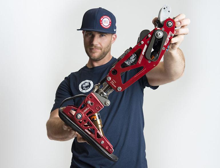 "Ексклузивно: Protolabs помага на параолимпийския спортист ""Чудовище"" Mike Schultz се състезават в зимните X Games Aspen 2020 | ✅ Д-р Стоян Арнаудов - Ортопед | Травматолог ⭐️"