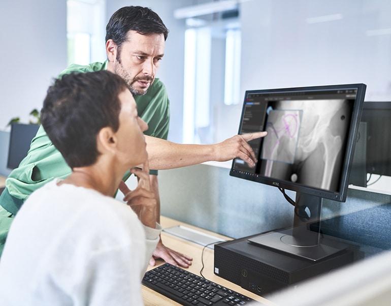 Materialise и Carestream , пускат софтуер за предварителен 3D печат, управляван от браузър   ✅ Д-р Стоян Арнаудов - Ортопед   Травматолог ⭐️