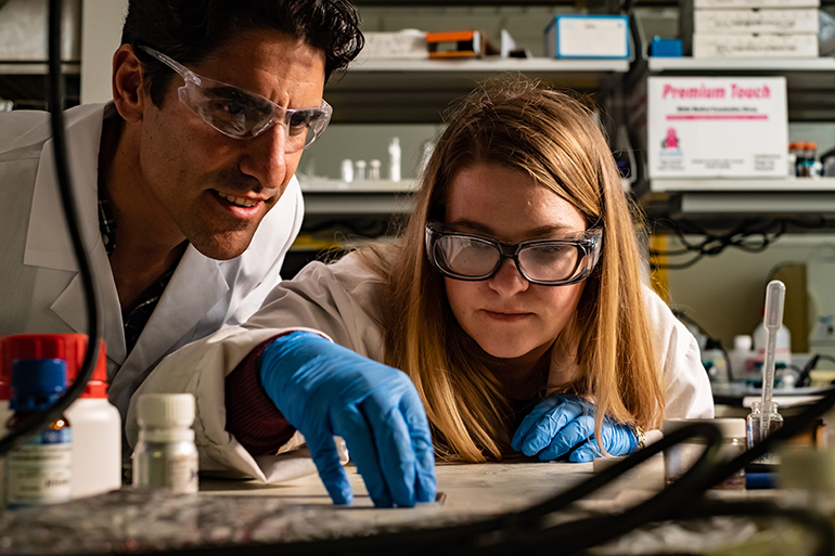 3D печат на меки структури може обратимо да промени формата си в отговор на външни стимули, като топлина или електрически ток | ✅ Д-р Стоян Арнаудов - Ортопед | Травматолог ⭐️