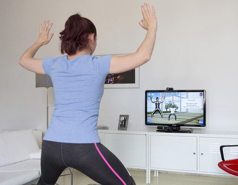 Персонализирана физикална терапия у дома с помощта на истински специалисти и 3D камера | ✅ Д-р Стоян Арнаудов - Ортопед | Травматолог ⭐️