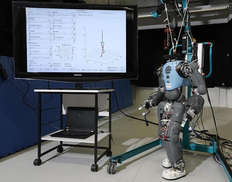 Симулатор за ходене измерва ефективността на походката на хората | ✅ Д-р Стоян Арнаудов - Ортопед | Травматолог ⭐️