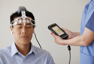 BrainScope Ahead 300 - Устройство за оценка на травматично мозъчно нараняване. | ✅ Д-р Стоян Арнаудов - Ортопед | Травматолог ⭐️