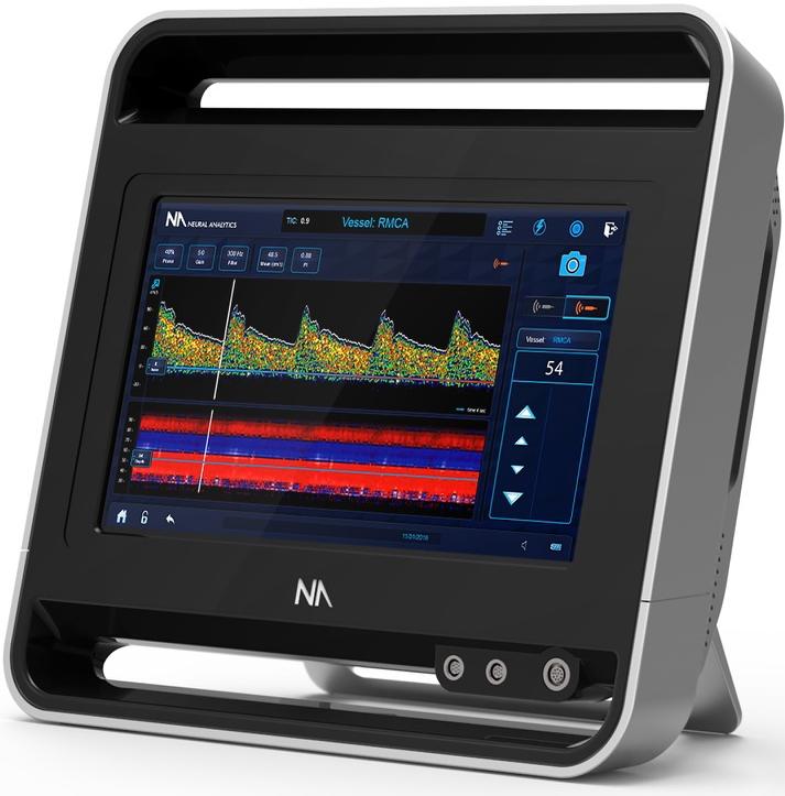 Lucid M1 - система за оценка на мозъчните увреждания на Lucid M1 с ултразвук | ✅ Д-р Стоян Арнаудов - Ортопед | Травматолог ⭐️