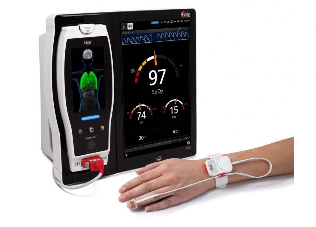 Masimo получи разрешение от FDA за непрекъснато наблюдение на RRp (честотата на дишане от фотоплетизмографа) | ✅ Д-р Стоян Арнаудов - Ортопед | Травматолог ⭐️