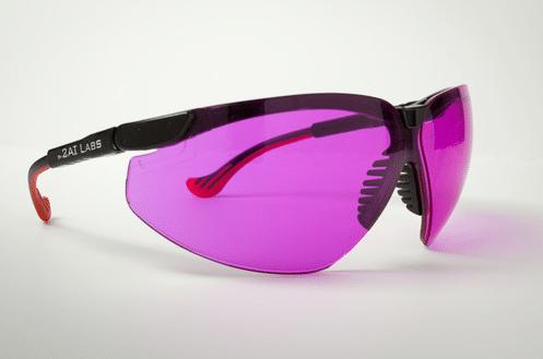 Oxy-Iso - Очила за корекция на цвят за здравните работници | ✅ Д-р Стоян Арнаудов - Ортопед | Травматолог ⭐️