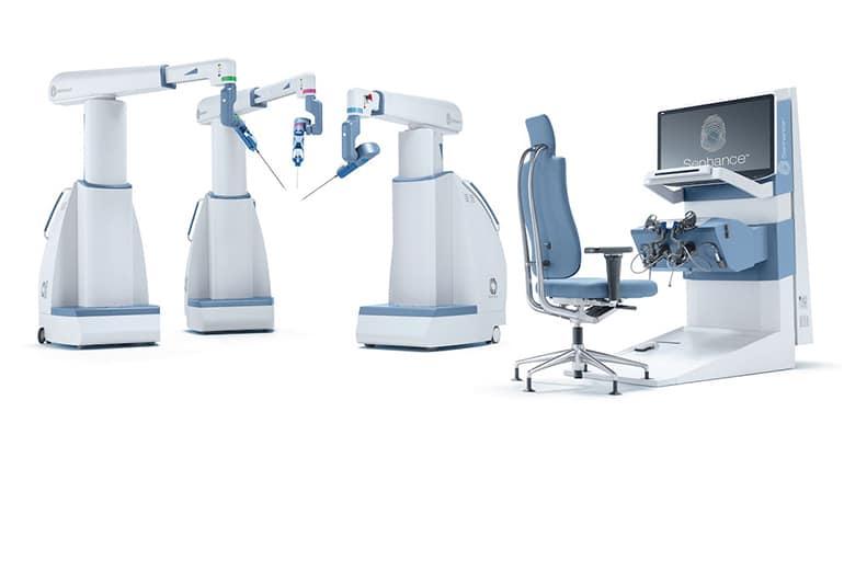 TransEnterix получава разрешение от FDA за интелигентно хирургично отделение | ✅ Д-р Стоян Арнаудов - Ортопед | Травматолог ⭐️