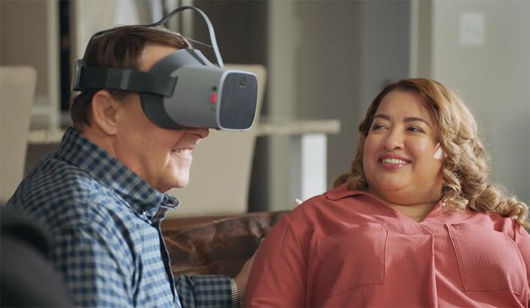Comcast си партнира с NuEyes, за да направи телевизията достъпна за хора със слабо зрение | ✅ Д-р Стоян Арнаудов - Ортопед | Травматолог ⭐️