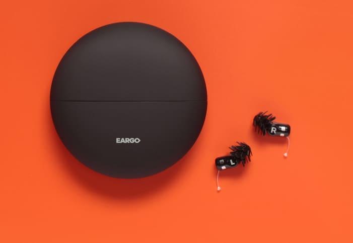 Eargo показвайки новата си технология за слухови апарати | ✅ Д-р Стоян Арнаудов - Ортопед | Травматолог ⭐️