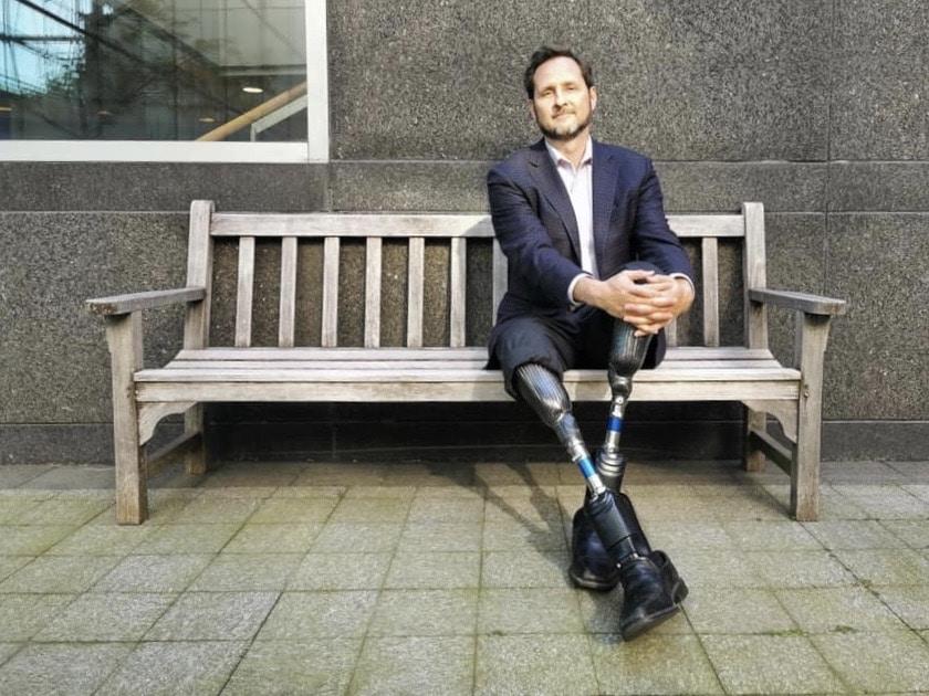 За свръхсилите на Bionic Technologies - Д-р Хю Хер - основател на BionX | ✅ Д-р Стоян Арнаудов - Ортопед | Травматолог ⭐️