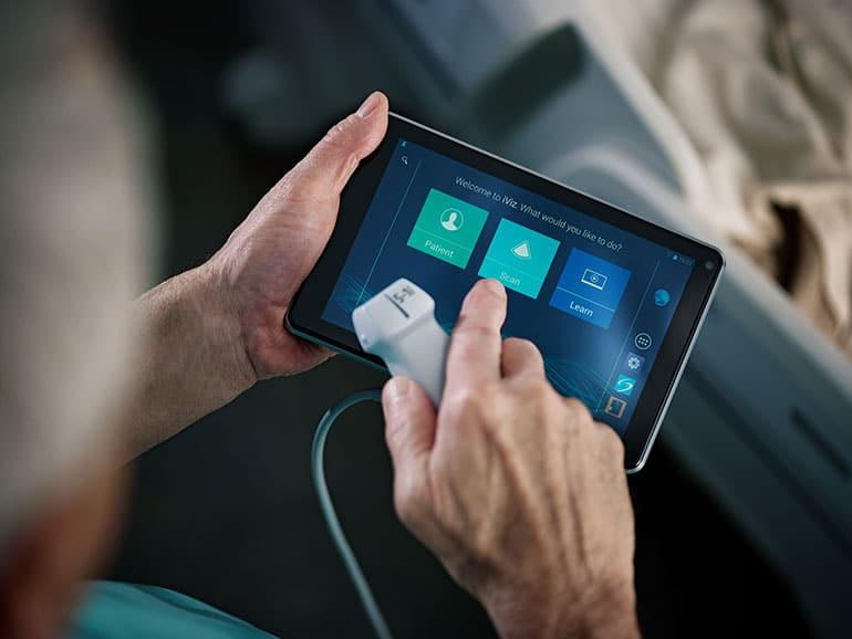 Нов портативен ултразвук SonoSite iViz е лансиран в Европа | ✅ Д-р Стоян Арнаудов - Ортопед | Травматолог ⭐️