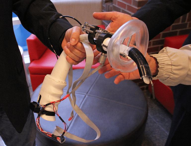 Автономно устройство за роботизирана интубация | ✅ Д-р Стоян Арнаудов - Ортопед | Травматолог ⭐️