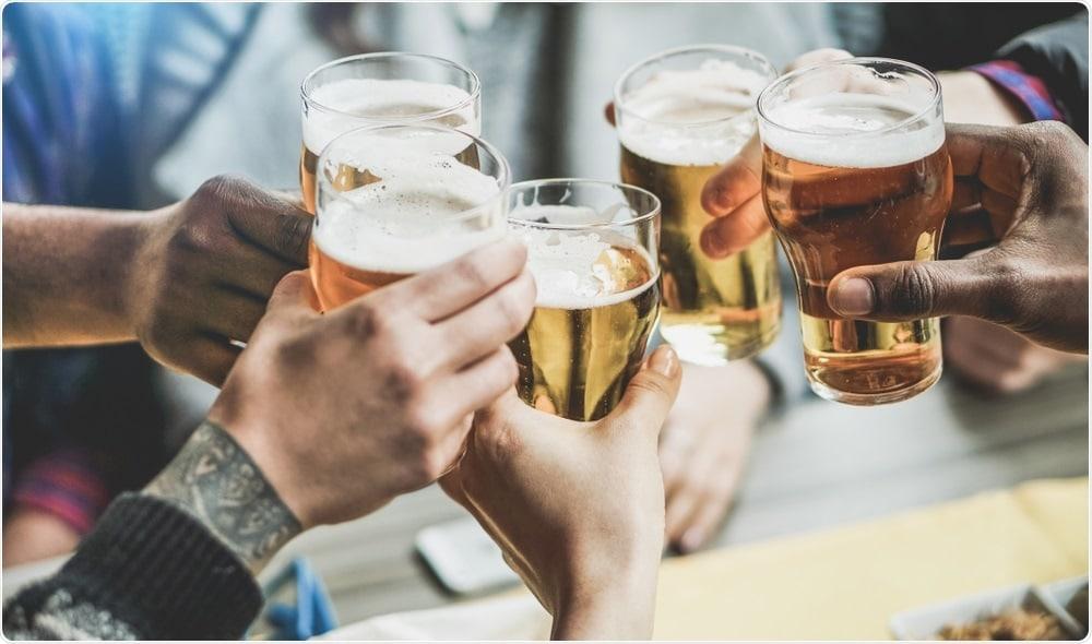 Голямата консумация на алкохол увеличава риска от инфекция с Коронавирус установи американско студентско проучване | ✅ Д-р Стоян Арнаудов - Ортопед | Травматолог ⭐️