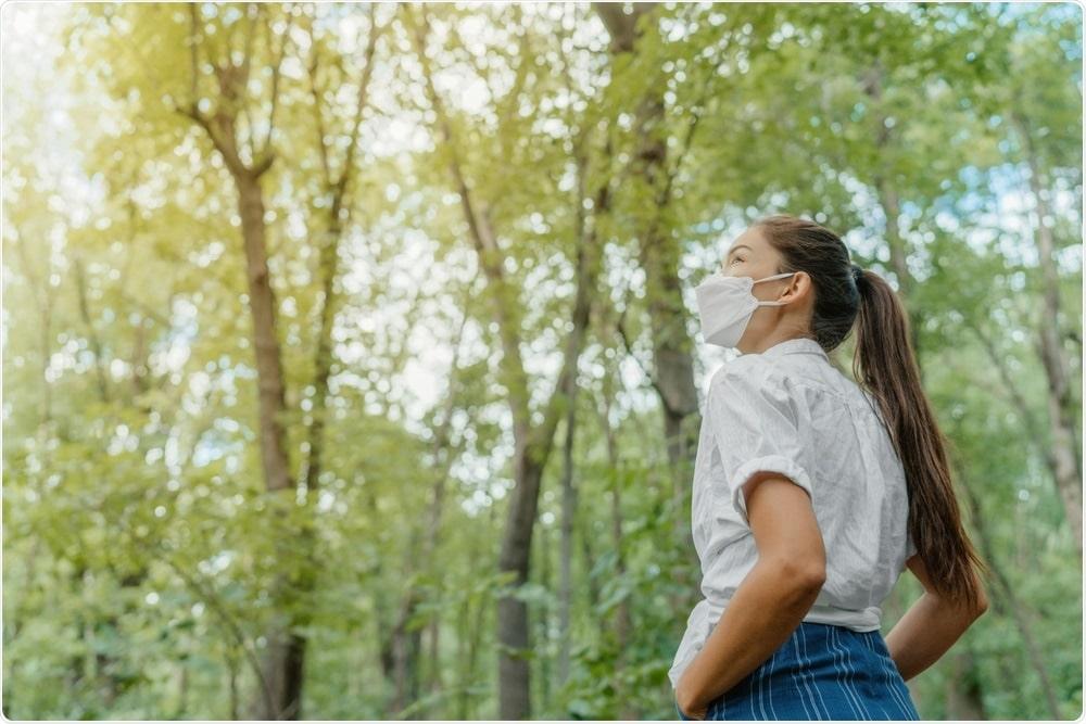 Зелените площи, особено горите, намаляват заболеваемостта от Коронавирус   ✅ Д-р Стоян Арнаудов - Ортопед   Травматолог ⭐️