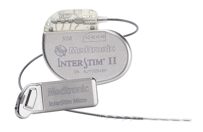 Нов и малък InterStim микро невростимулатор на Medtronic | ✅ Д-р Стоян Арнаудов - Ортопед | Травматолог ⭐️