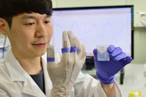 Хидрогелове с гъвкава електроника предвещават нови медицински възможности | ✅ Д-р Стоян Арнаудов - Ортопед | Травматолог ⭐️