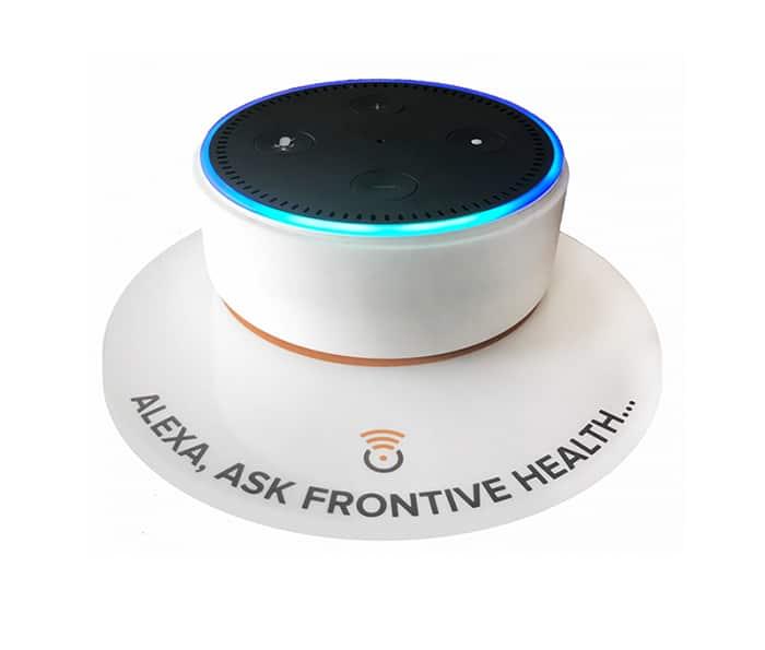 Гласова помощ, задвижвана от изкуствен интелект, стои зад новата компания за дигитално здраве Frontive Health | ✅ Д-р Стоян Арнаудов - Ортопед | Травматолог ⭐️